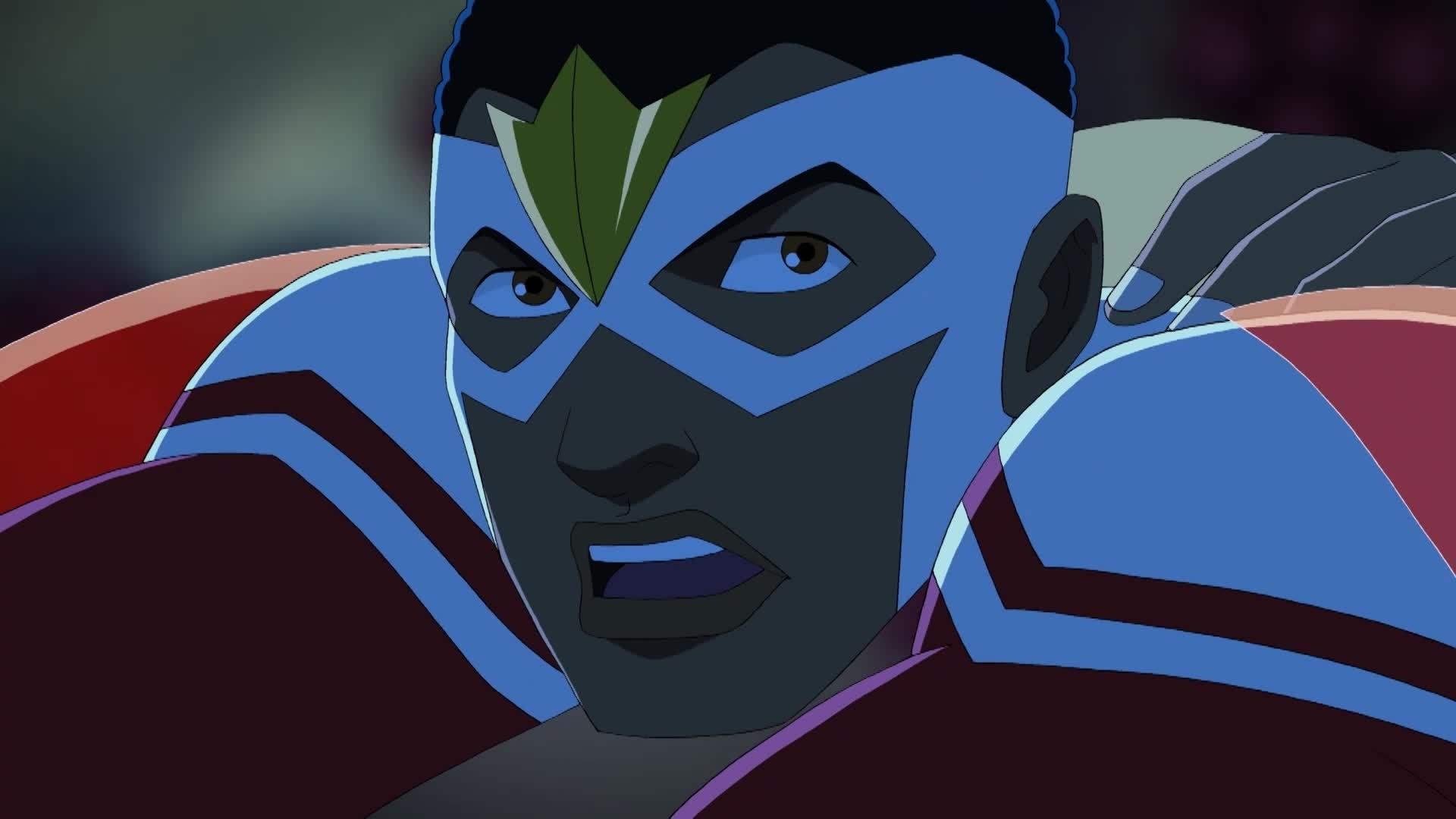 Avengers Assemble - Mega Hulk!