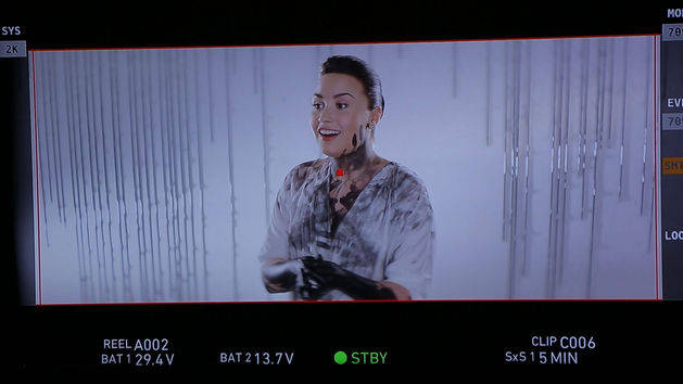Heart Attack - Behind the Scenes - Demi Lovato