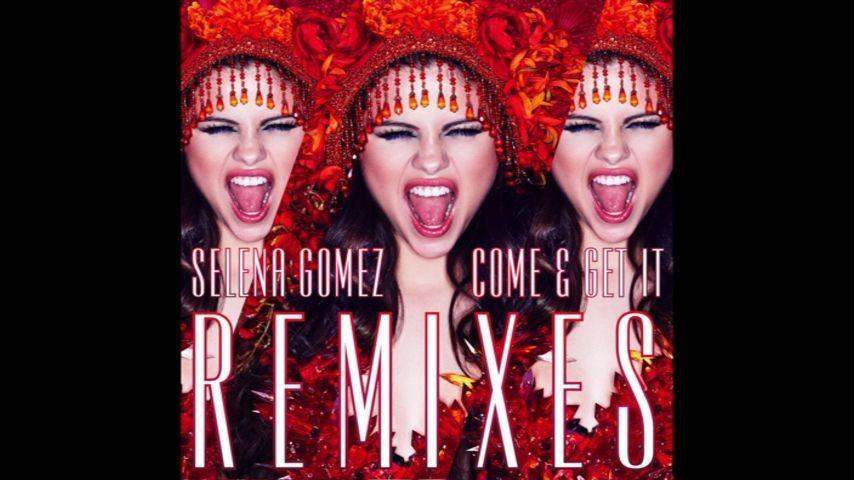 Come & Get It (Fred Falke Club Remix) [Audio] - Selena Gomez