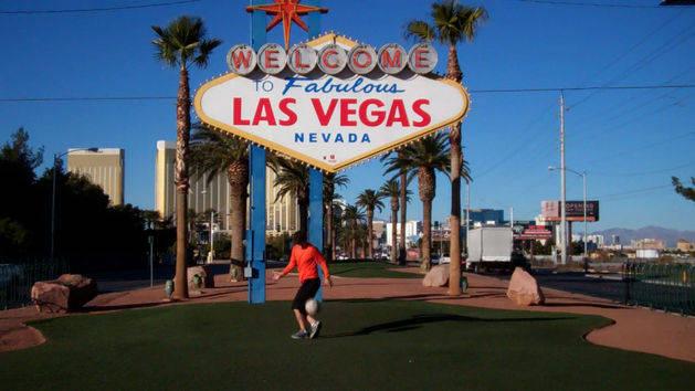 Soccer Tours: Las Vegas