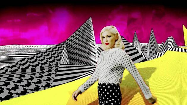 """Baby Don't Lie"" - Gwen Stefani"
