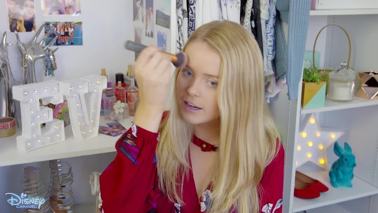 The Style Edit - Beginner's Everyday Makeup Tutorial