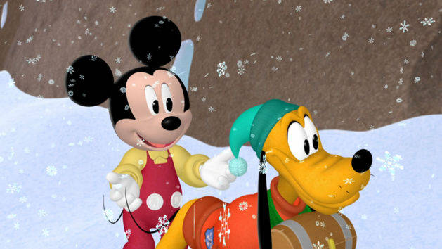 Pluto to the Rescue!