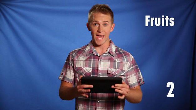 5 Favs: Jason Dolley