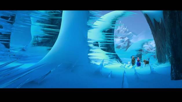 Las cosas de Olaf: Ten cuidado por dónde andas