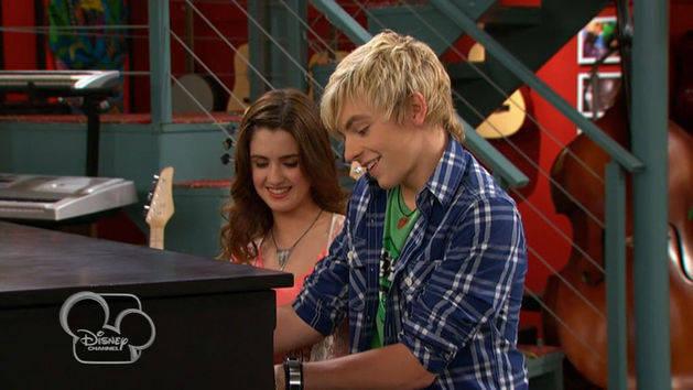 Austin e Ally - Piano a Due