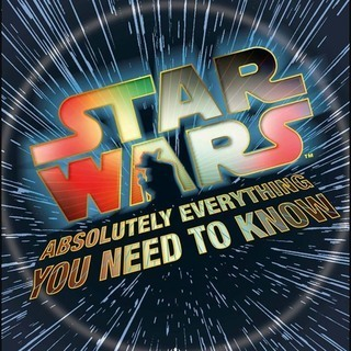 SWCE 2016: Absolutely Everything You Need to Know About DK Star Wars Books Panel Liveblog