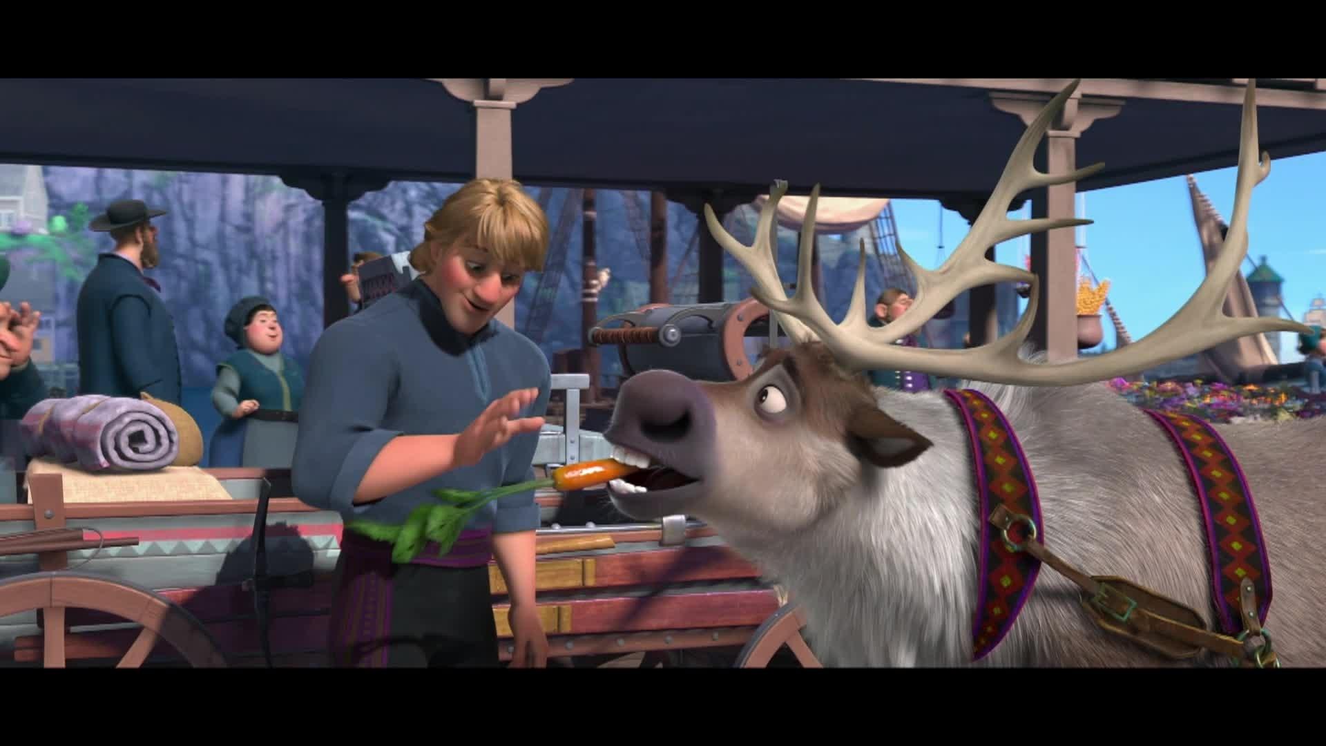 É O-Riso-Olaf - Partilhar É Cuidar