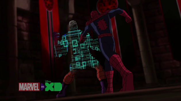 """The Revenge of Arnim Zola"" - Clip 1"