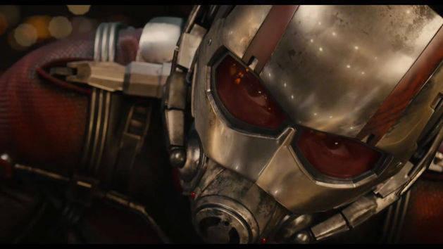 Marvel's Ant-Man - Official Trailer