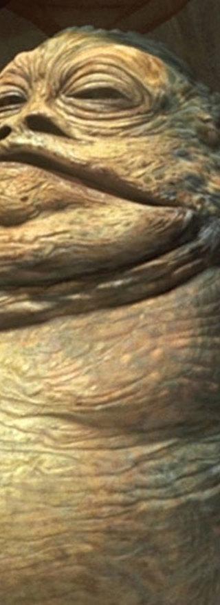 Jabba the Hutt Biography Gallery