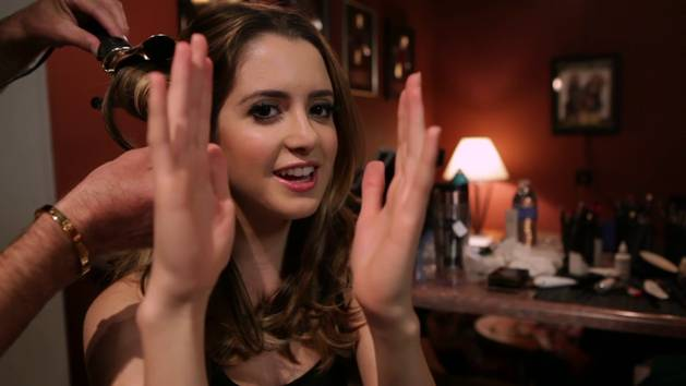 Laura Marano's Holiday Fashion | Disney Style