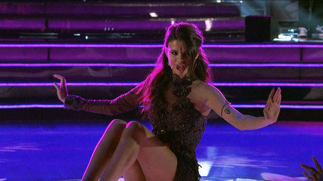 """Come and Get It"" (Dancing with the Stars) - Selena Gomez"