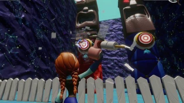 Olaf's Show - DISNEY INFINITY Toy Box