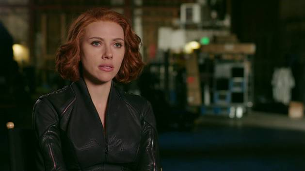 Alliances - Marvel's Avengers: Age Of Ultron Featurette