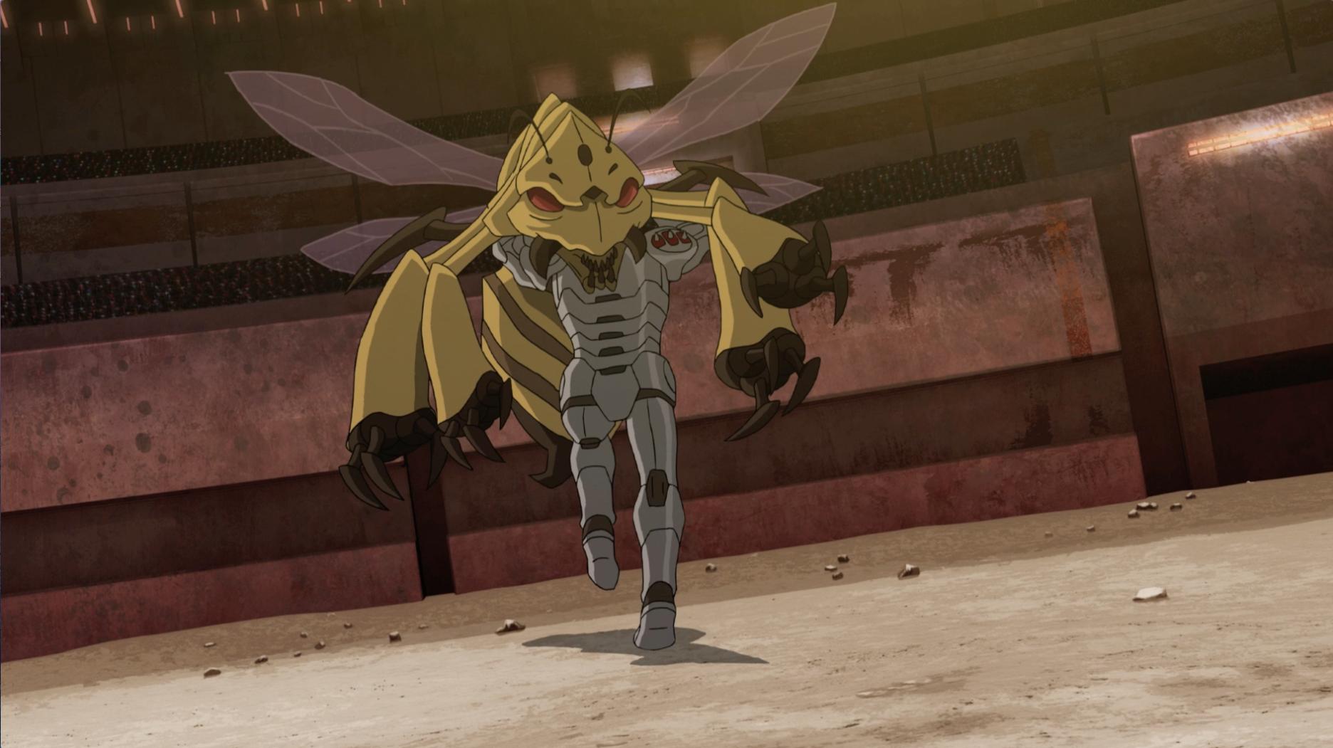 Drax - Parte 1 - Guardianes de la Galaxia