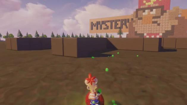 Gravity Falls - DISNEY INFINITY Toy Box