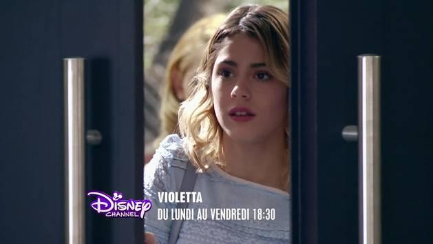 Violetta saison 3 r sum des pisodes 21 25 violetta - Musique de violetta saison 3 ...