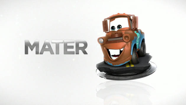 Mater - Disney Infinity