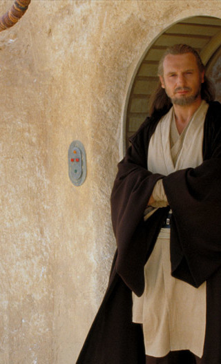 Qui-Gon Jinn Biography Gallery