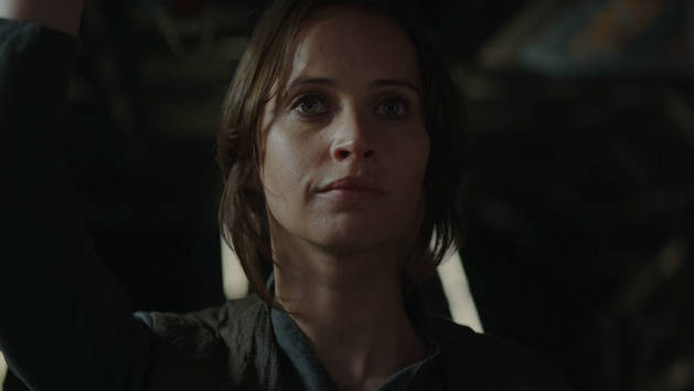 """Rogue One: A Star Wars Story - """"Call Sign"""""""