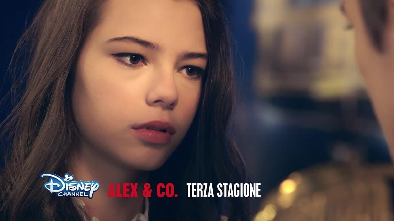 Alex&Co - Terza Stagione