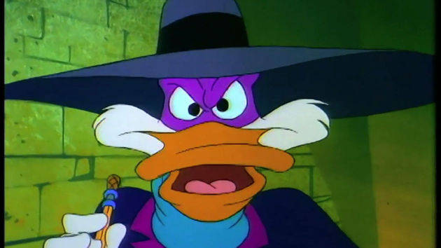 Darkwing Duck Theme Song