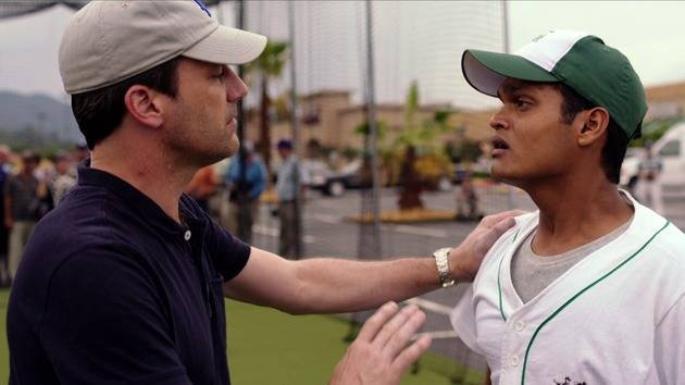 Bingo - Million Dollar Arm Blu-ray Trailer