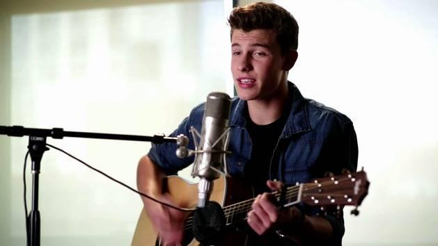 Shawn Mendes - N.B.T. Discovery - Radio Disney