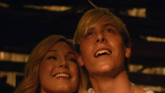 """Pass Me By"" - Official Music Video - R5"