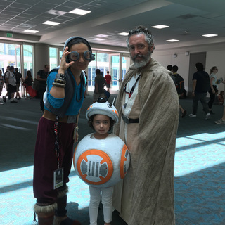 SDCC 2016: Star Wars Roundup!