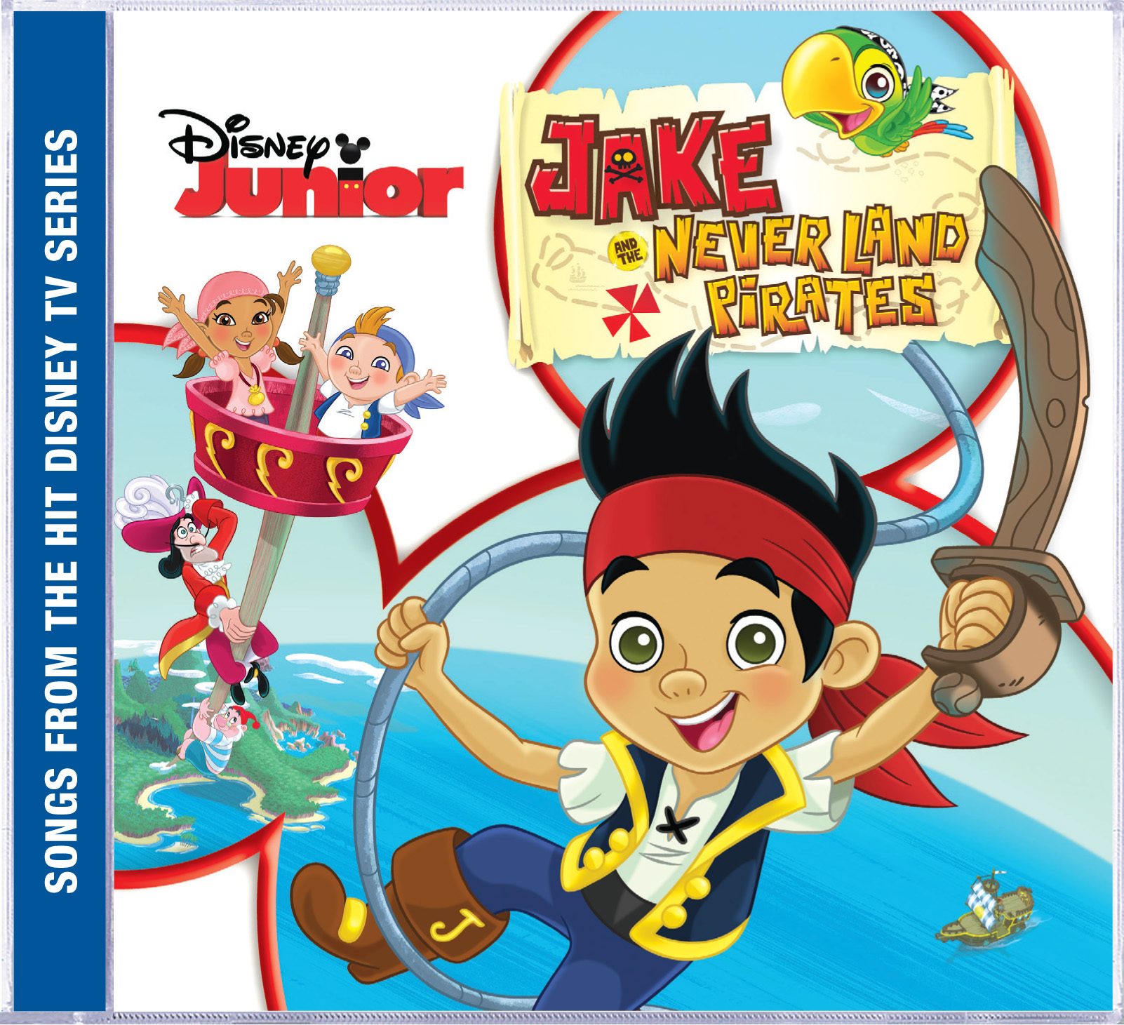 DISNEY JAKE AND THE NEVER LAND PIRATES COLOUR FUN BOOK..32 pages 9 BOOKS BULK