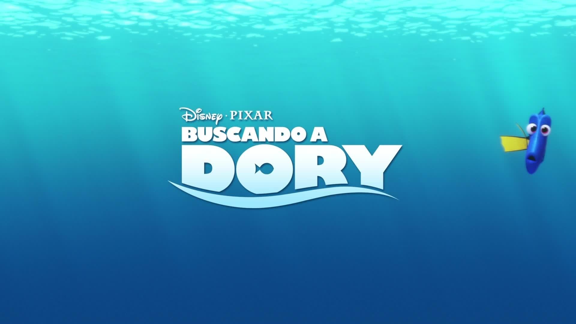 Buscando a Dory - Trailer 1