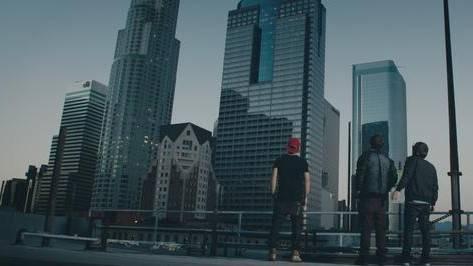 """3000 Miles"" (Official Video) - Emblem3"