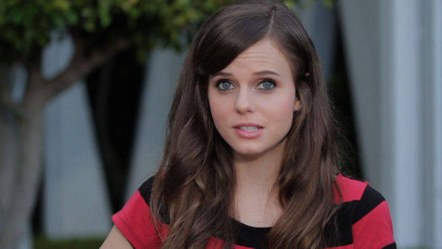 Tiffany Alvord Sings Her Disney Side