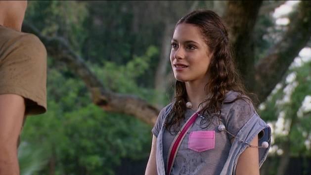 Violetta - Video z epizody 2