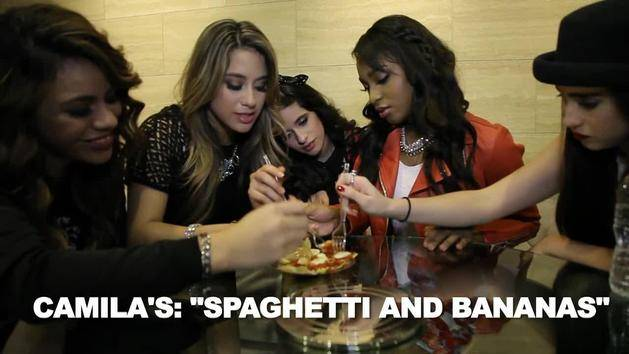 Better Together: The Food Challenge (VEVO LIFT) - Fifth Harmony