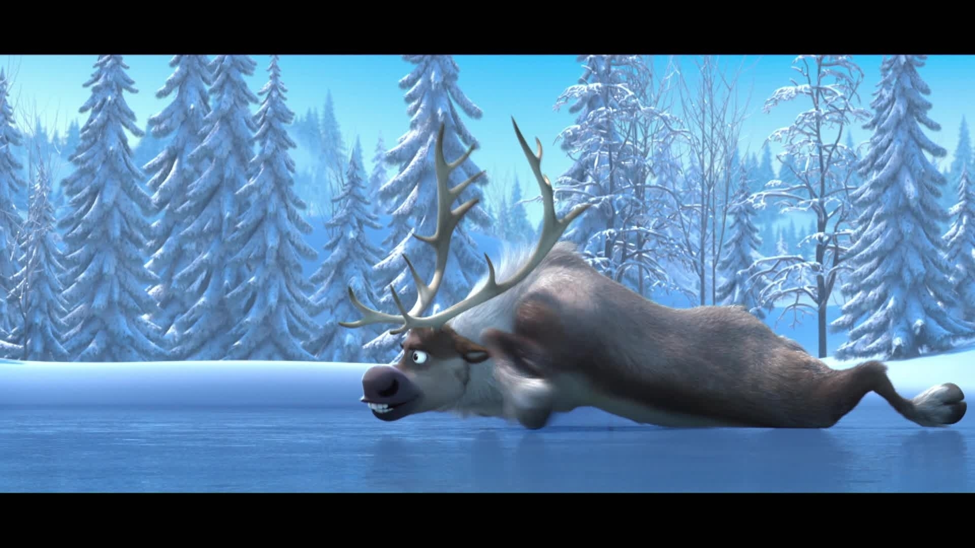 Los consejos veraniegos de Olaf - DIVERTIRSE CON LOS AMIGOS