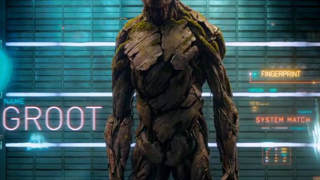 Guardiani della Galassia: Groot