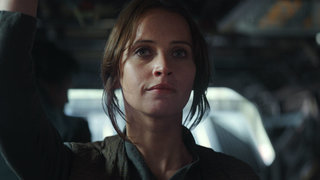 Why We Already Love Jyn Erso