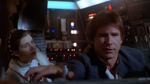 The Empire Strikes Back - Star Wars: The Digital Movie Collection