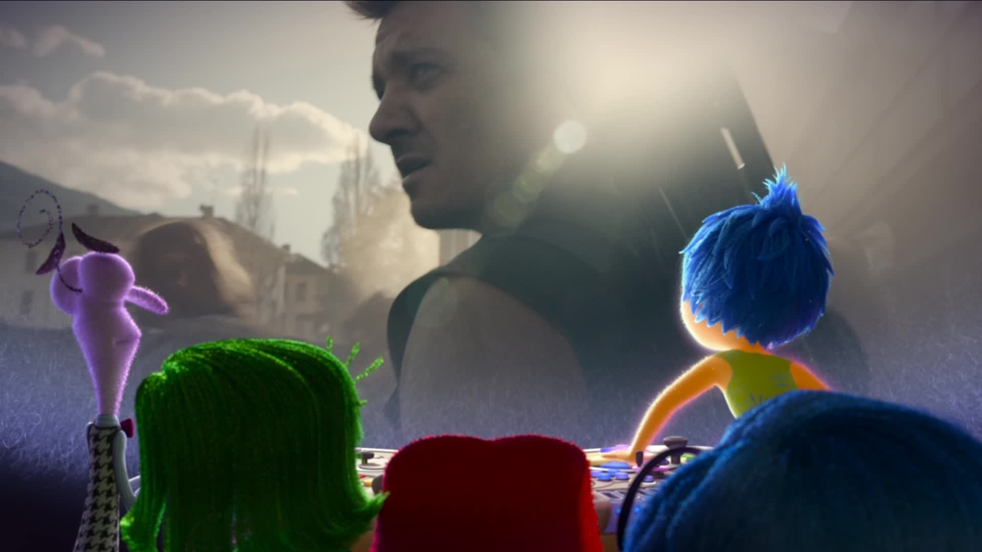La reazione emotiva al trailer di Avengers