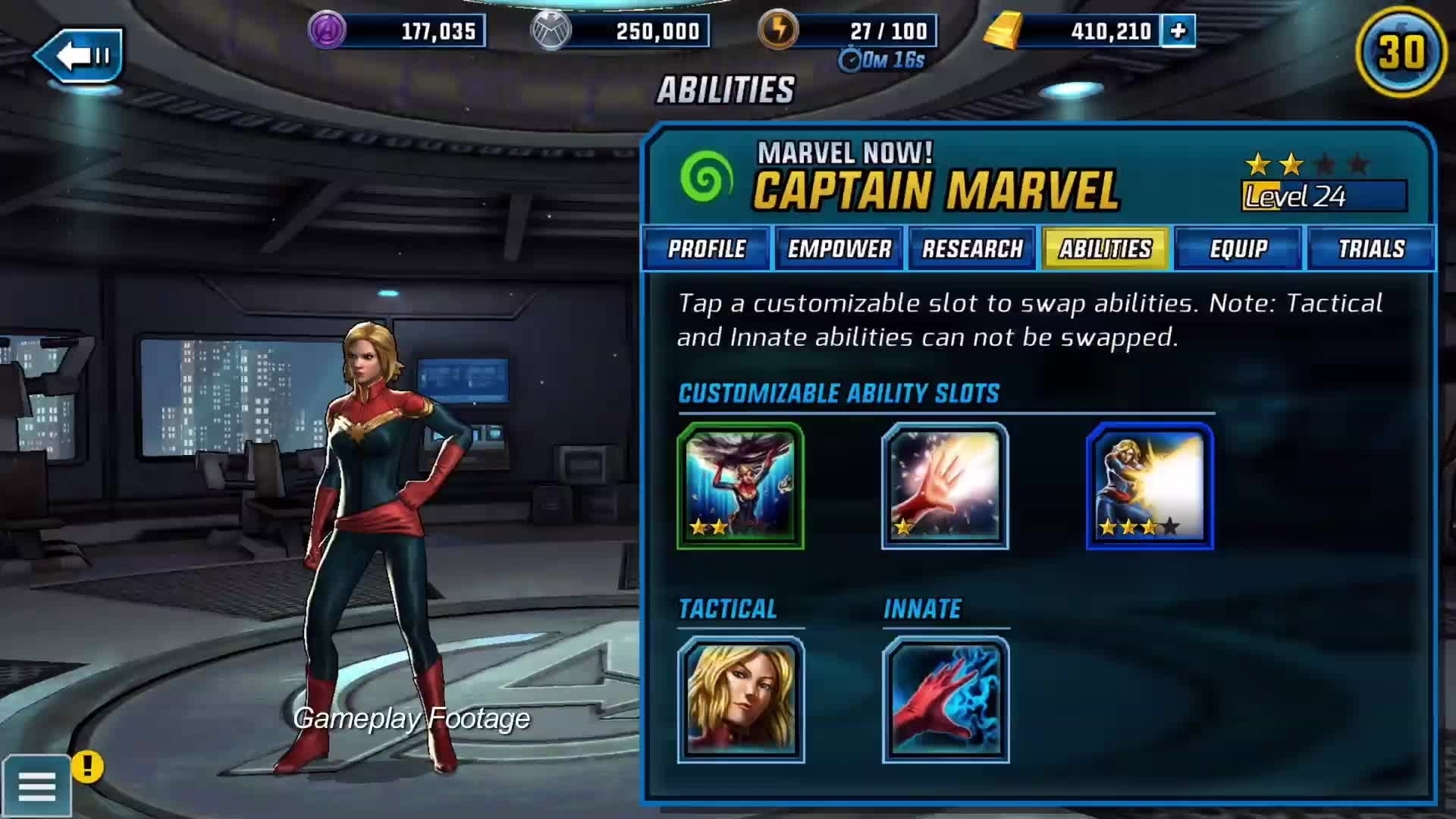 Marvel Avengers Alliance 2