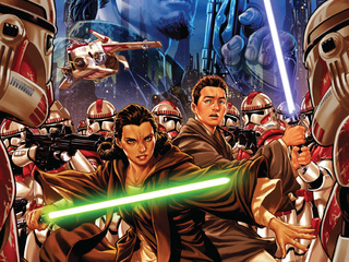 Kanan: The Last Padawan #1 – Exclusive 5-page Preview