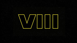 Star Wars: Episode VIII Wraps Shooting