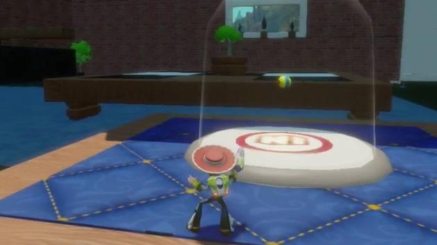 Toy Story 4 - DISNEY INFINITY Toy Box