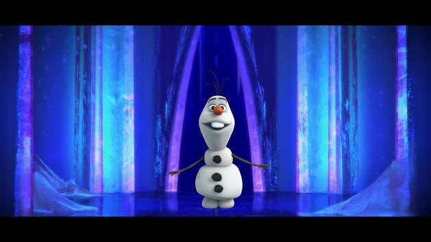 Olaf-A-Lots: Reindeers