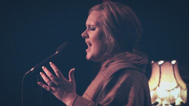 """Someone Like You"" (Live at Largo) - Adele"