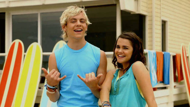 Teen Beach Movie - DVD Trailer