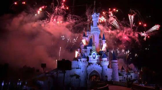 Disneyland - Un anno da non perdere